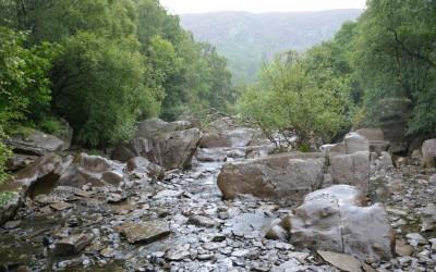 Reiseroute 2014, England/Wales