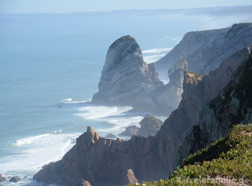 Reiseroute 2015 Spanien/Portugal/Frankreich