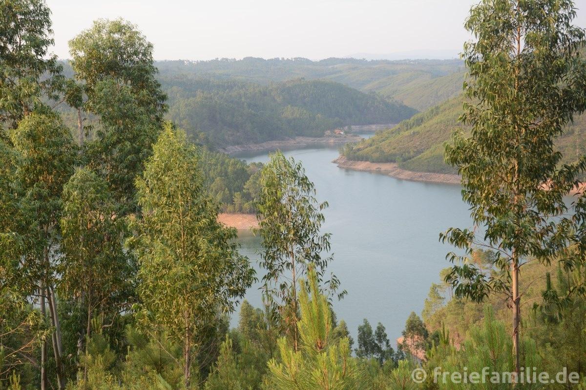 Portugal – Castelo de Bode (again)