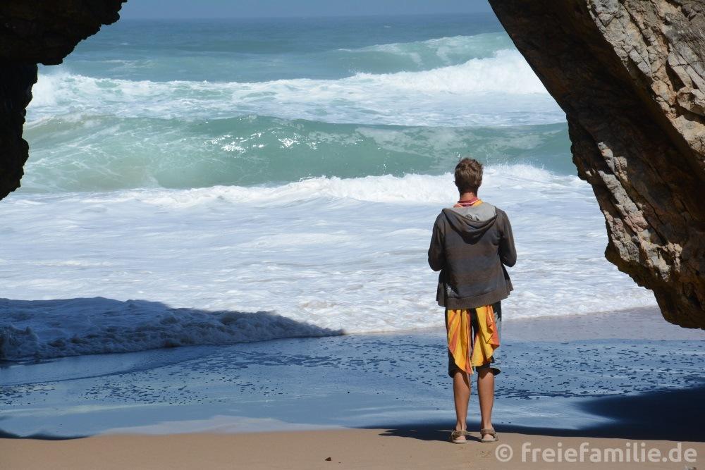 Portugal – Praia de Adraga