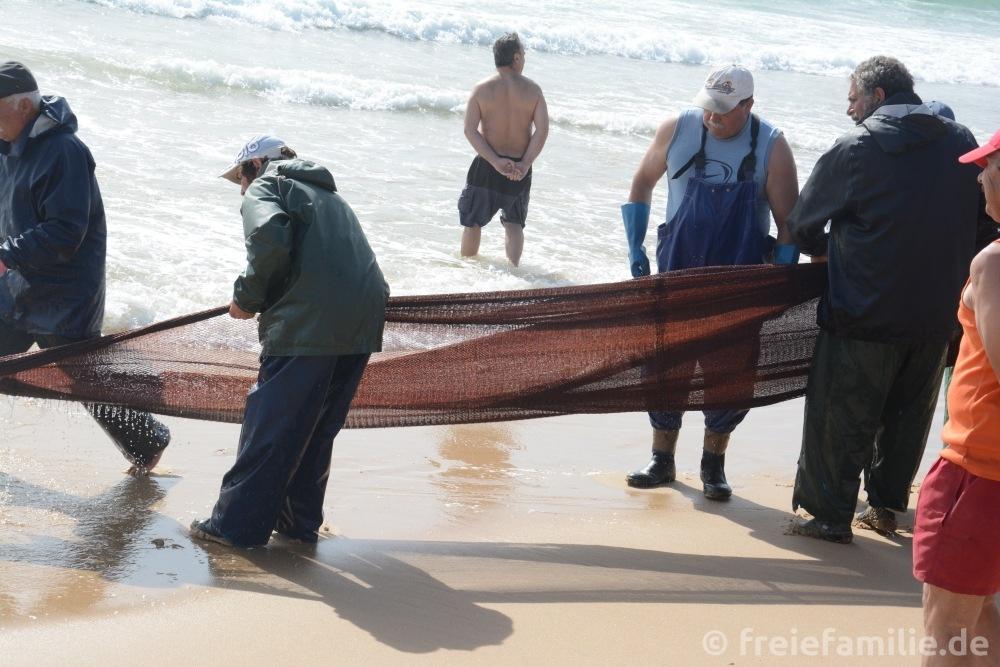 Portugal – Praia da Fonte da Telha