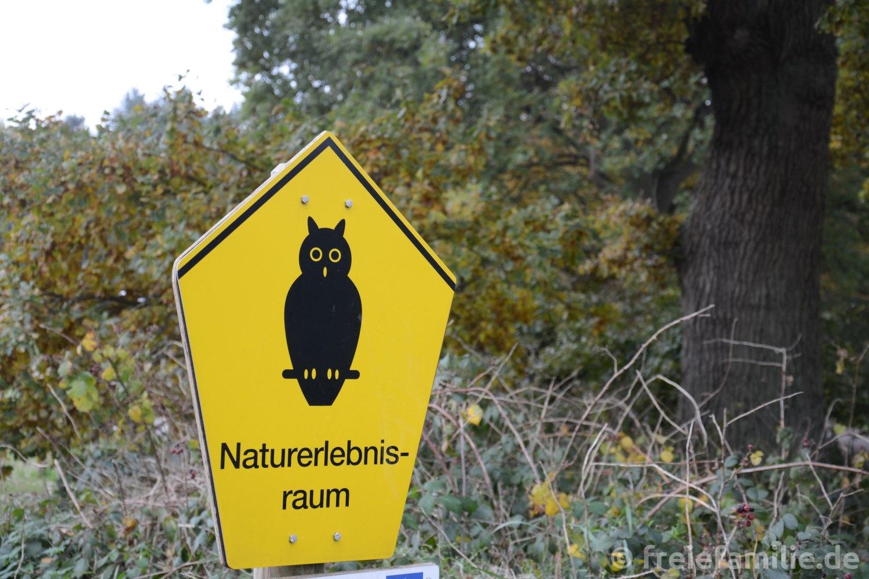 NaturErlebnisRaum Gut Schäferhof in der Pinneberger Geest