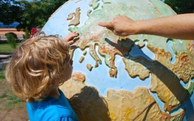 114 Reisefamilien! Eine Liste: als Inspiration, Mutmacher und Vernetzungsmöglichkeit!