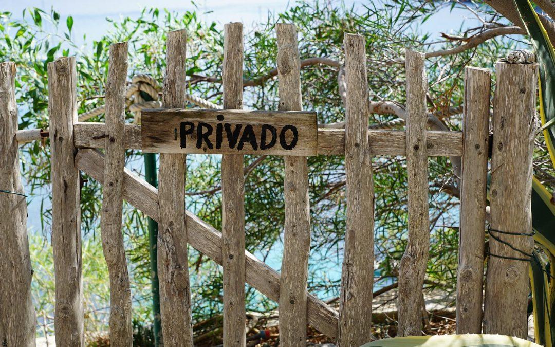 Blog-Business – Geld verdienen und Privatsphäre?