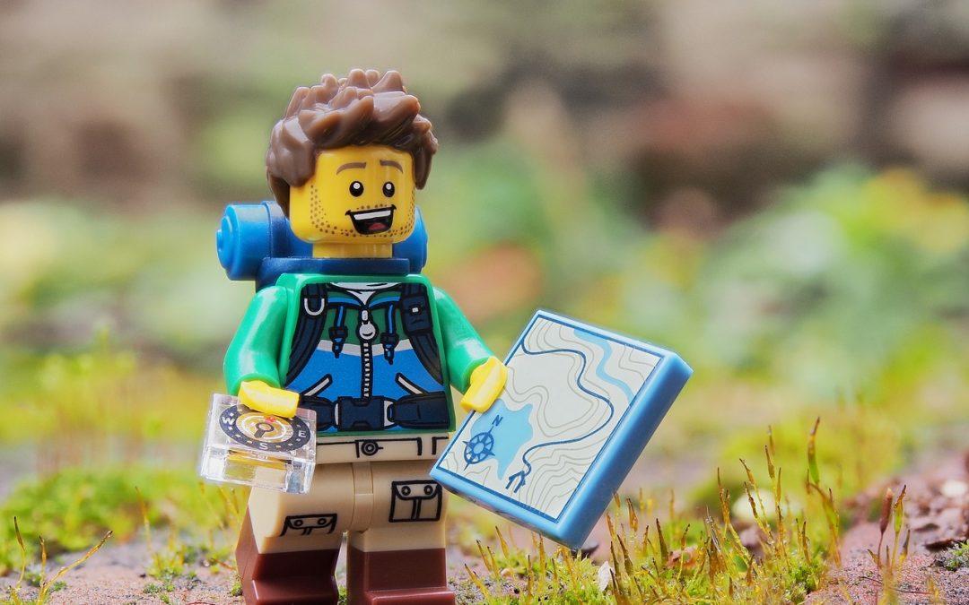Unser Sonntags-Tipp: Dieses Lego darf auf Reisen nicht fehlen!