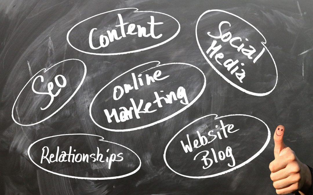 Blog-Business – die ersten 30 Euro mit Affiliate-Marketing